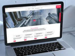 Website Gaedertz-Schneider